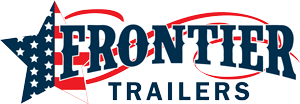 Frontier Trailers Logo