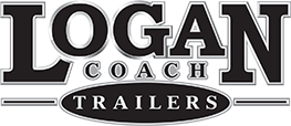 Logan Coach Trailers Logo